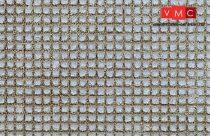Heki 70152 Dekorlap: járdalap N/Z (2 db)