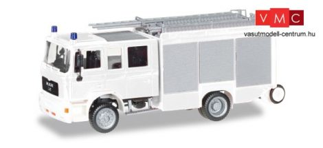 Herpa 012898 Minikit - MAN M2000 HLF 20 tűzoltóautó, Feuerwehr (H0)