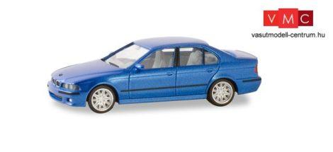 Herpa 032643-002 BMW M5 (E34),monte carlobl.met