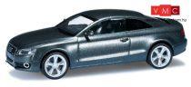 Herpa 033770-003 Audi A5, metál daytonaszürke színben(H0)