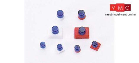 Herpa 050142 Villogó-készlet (kék) (H0)