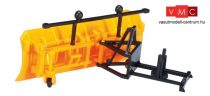 Herpa 053396 Hótoló és szóróanyag adapter kommunális járművekhez (H0)