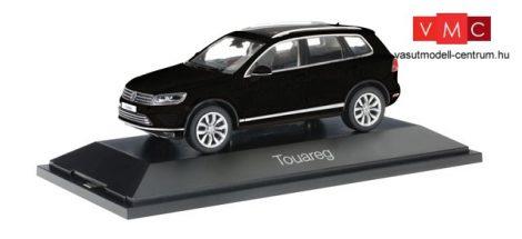Herpa 070942 Volkswagen Touareg (1:43) - fekete