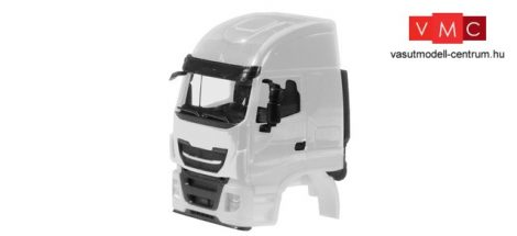 Herpa 085052 TS FH Iveco Stralis kamionfülke légterelők nélkül (H0)
