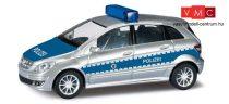 Herpa 091114 Mercedes Benz B-Klasse - Polizei Bremen (H0)