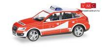 Herpa 092210 Audi Q 5 ELW tűzoltó - Freiwillige Feuerwehr Bühl (H0)