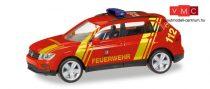 Herpa 093194 Volkswagen Tiguan tűzoltó, Feuerwehr Goslar (H0)