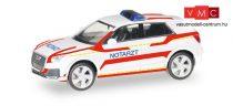 Herpa 093361 Audi Q2, Notarzt (H0)