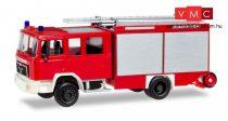 Herpa 094092 MAN M 90 LF 16 tűzoltóautó - Herpa Basic (H0)
