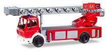 Herpa 094108 Mercedes-Benz SK 88 létrás tűzoltó - Herpa Basic (H0)