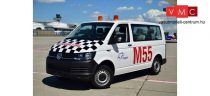 Herpa 094399 Volkswagen T6 Multivan, Fraport Marshall (H0)