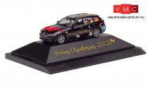 Herpa 102162 BMW 3-as Touring - Herpa Weihnachts 2020 (H0) - PC