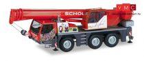 Herpa 309110 Liebherr autódaru LTM 1045/1 - Scholpp Kinderkran (H0)