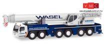 Herpa 310697 Liebherr LTM 1300-6.2 autódaru, Wasel (H0)