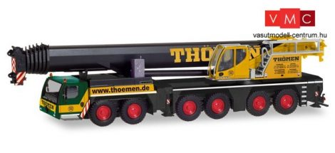Herpa 311281 Liebherr LTM 1300-6.2 autódaru - Thömen (H0)