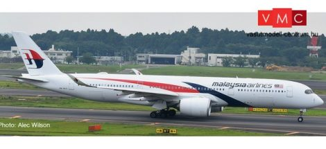 Herpa 532990 Airbus A350-900 Malaysia Airlines (1:500)