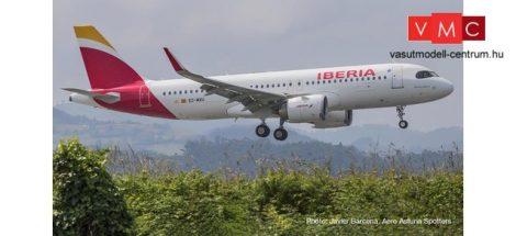 Herpa 533027 Airbus A320 neo Iberia (1:500)