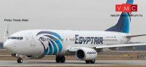Herpa 533546 Boeing B737-800 Egyptair (1:500)