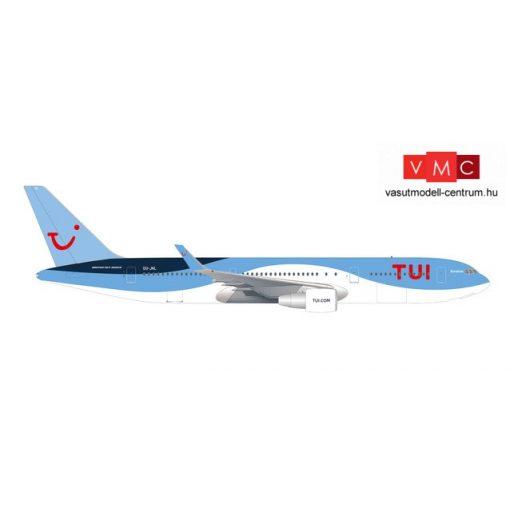 Herpa 534246 B767-300 TUI Airlines Belgium