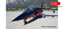 Herpa 580496 Dassault-Breguet / Dornier Alpha Jet A The Flying Bulls (1:72)