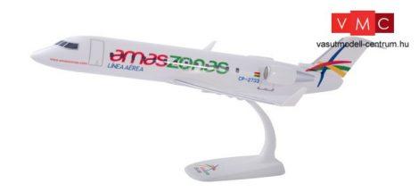 Herpa 609685-001 Bombardier CRJ-200 Amaszonas CP-2733 (1:100)