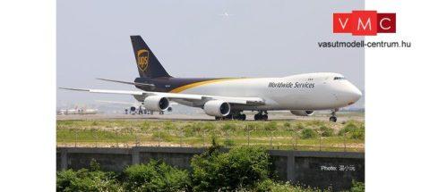 Herpa 612241 Boeing 747-8F UPS (1:250)