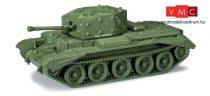 Herpa 744447 Chromwell IV Mk VIII harckocsi, 75 mm-es ágyúval (H0)