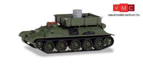 Herpa 746557 T-34 műszaki páncélos, Szovjet 1943-1955 - USSR (H0)