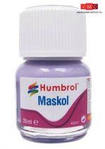 Humbrol Maskol 28ml - Folyékony maszkoló folyadék