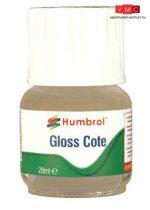 Humbrol Modelcote 28ml Glosscote - Fényes lakk