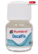 Humbrol Decalfix 28ml - Vízbázisú oldat