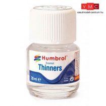 Humbrol Enamel Thinner 28ml - Higító modellfestékhez