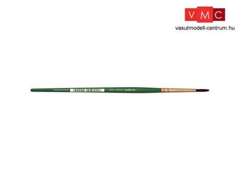 Humbrol Coloro Brush 6 - modellecset