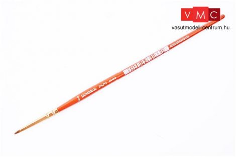 Humbrol Palpo Brush 4 - modellecset
