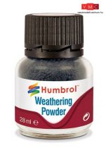Humbrol AV0004 Weathering Powder 28 ml - Light grey - Világosszürke Enamel pigmentpor