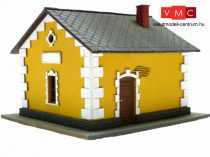 Igra Model 110001 Vasúti őrház (TT) - LC