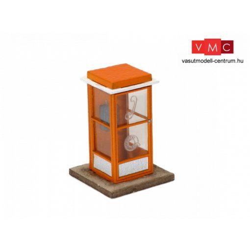 Igra Model 110004 Telefonfülke, narancsságra (TT)