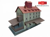 Igra Model 112007 Gabonatároló épület - Telč (N) - LC