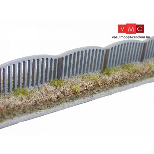 Igra Model 121014 Betonkerítés - Art. 3 (H0)
