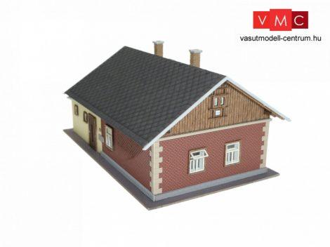 Igra Model 121018 Vasúti őrház - Batelov (H0) - LC