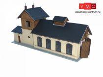 Igra Model 122026 Egyállásos fűtőház - Ledečko (N) - LC