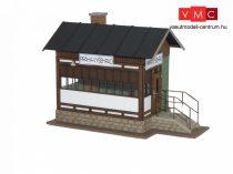 Igra Model 131011 Váltóállító épület - Vyšehrad St. 2 (H0) - LC