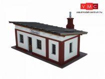 Igra Model 131017 Vasúti megállóhely - Citonice (H0) - LC
