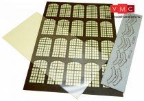 Igra Model 131018 Ipari fém ablakok (H0)