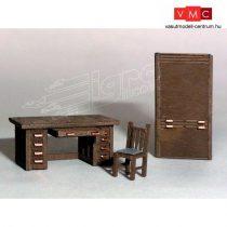 Igra Model 131022 Különböző bútorok  (H0)