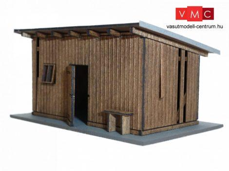 Igra Model 131024 Tárolóépület - Art 2 (H0) - LC