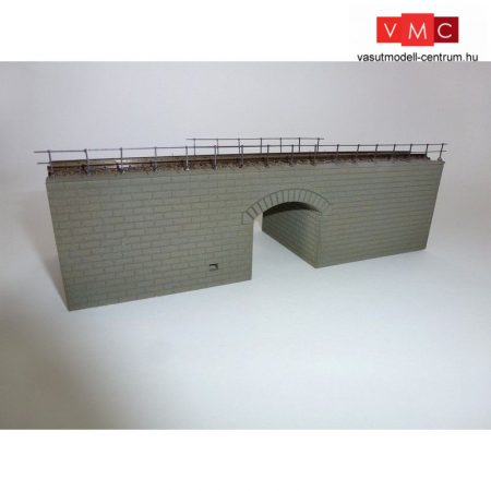 Igra Model 132016 Vasúti híd/aluljáró, kétvágányos (N)