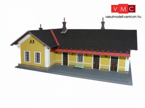 Igra Model 132021 Vasútállomás - Adršpach (N) - LC