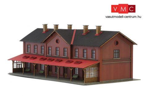 Igra Model 140001 Vasútállomás - Hronov (TT) - LC