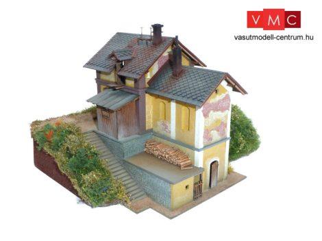 Igra Model 141002 Vonali őrház töltésoldalban - Kleny (H0) - LC